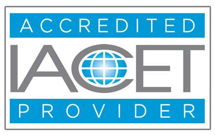 Accredited Provider Logo